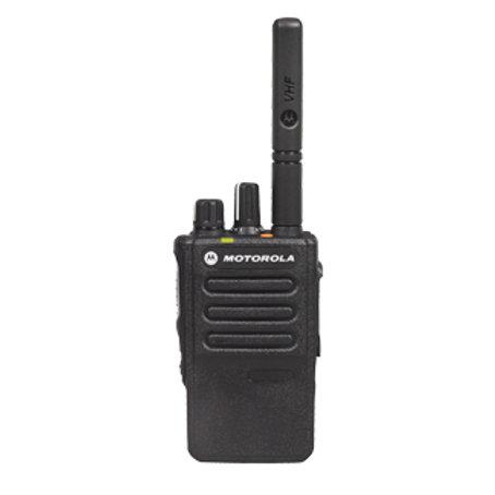 MOTOTRBO™ RADIO PORTÁTIL DE DOS VÍAS DGP™8050e ELITE