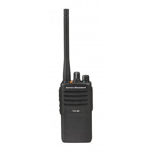 RADIO PORTÁTIL VX-80 UHF/VHF
