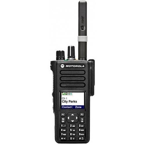 Radio Portatil Digital DGP8550e MOTOROLA