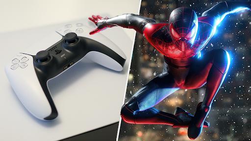 PlayStation 5 вече с близо 8 милиона продадени бройки