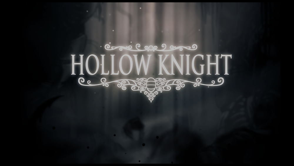 Hollow Knight Intro