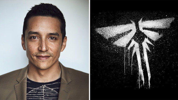 Gabriel Luna in The Last of Us