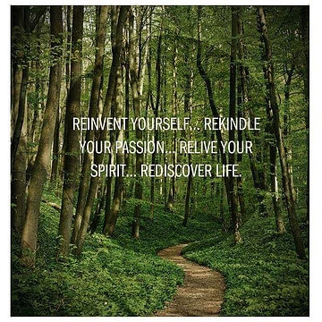 Reclaim Inner Soul Energy