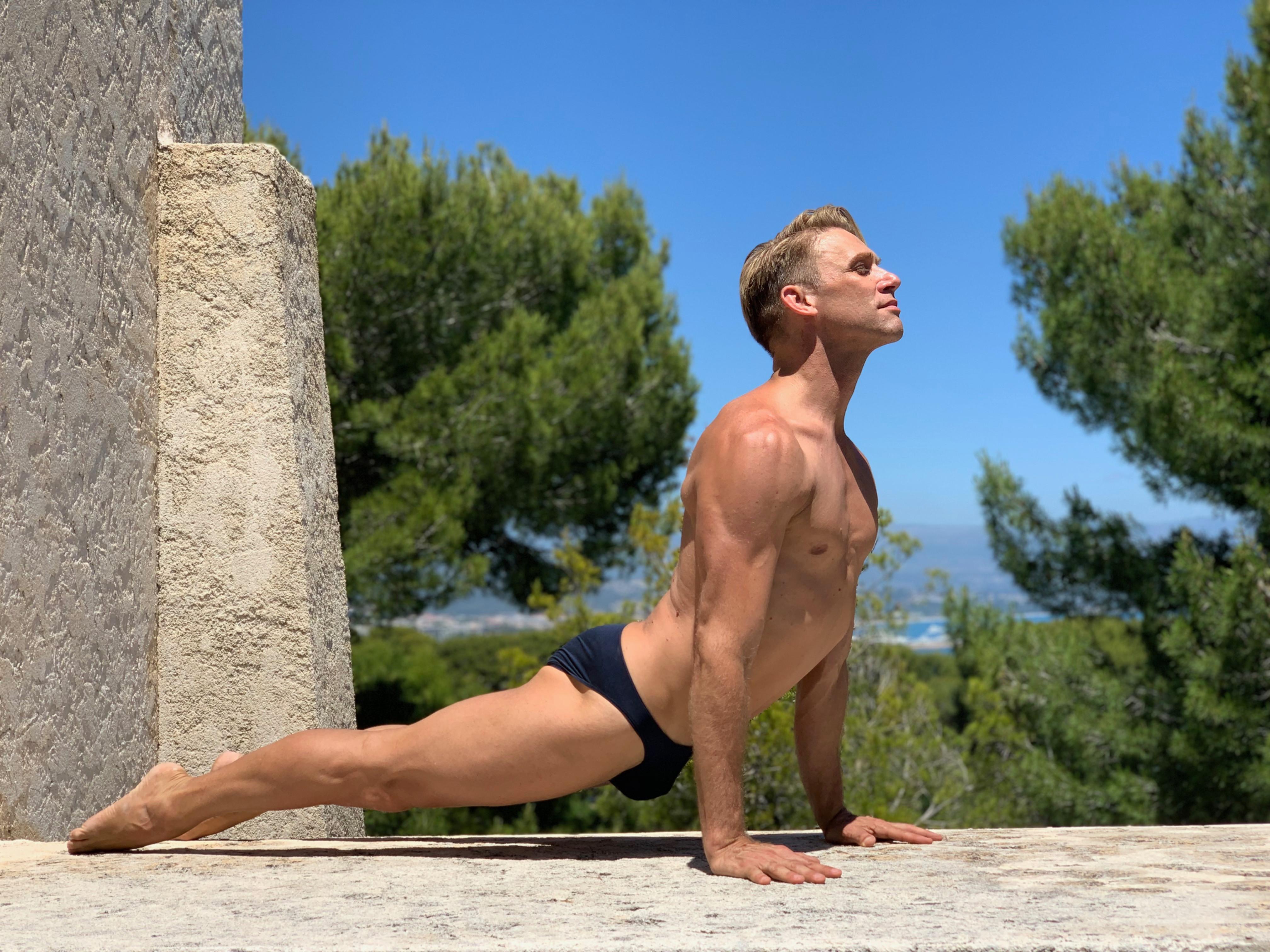 Yoga Open