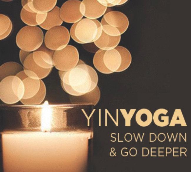 Slow Flow & Yin