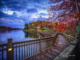 LakeJunaluskaBridgeInFall.jpg