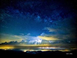 ThunderStormOverGreenvilleSCPerspectiveF