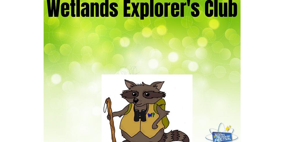 Wetland's Explorer Club