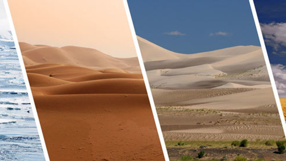 Predicting the Weather in the Desert...Easy Right? About That....
