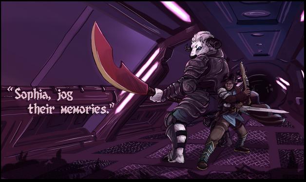 Jog Their Memories