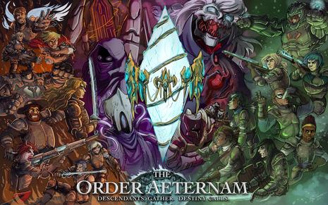 The Order Aeternam
