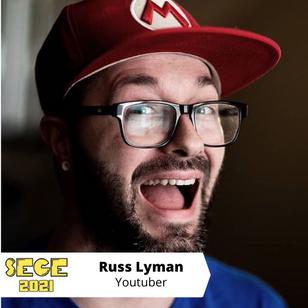 Russ Lyman