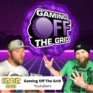 Gaming Off The Grid