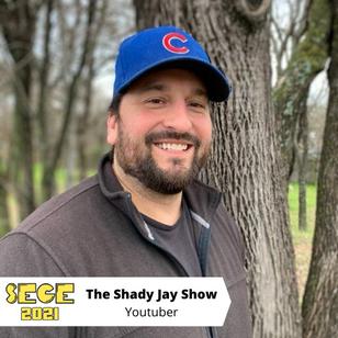 Shady Jay Show
