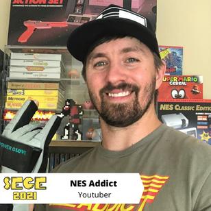 NES Addict
