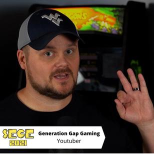 Generation Gap Gaming