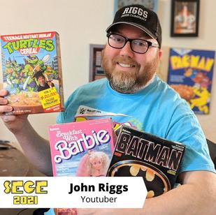 John Riggs