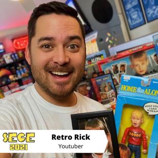 Retro Rick