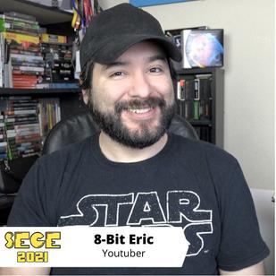 8-Bit Eric
