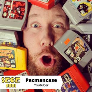 Pacmancase