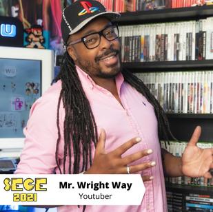Mr. Wright Way