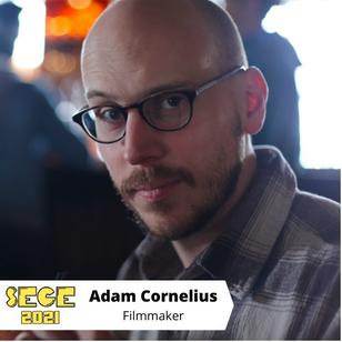 Adam Cornelius