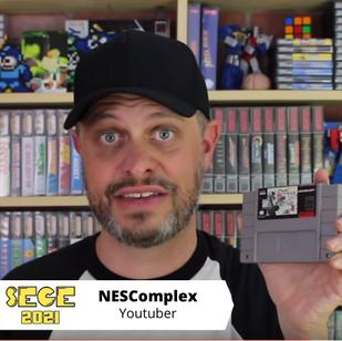 NESComplex