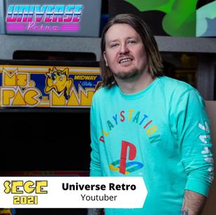 Universe Retro