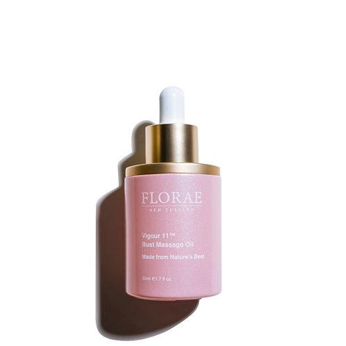 Vigour 11™ Bust Massage Oil