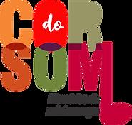 Logo Cor do Som Colorido.png