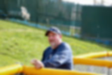 Squalicum baseball coach John Inge - Doug Lange Bellingham