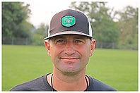 Lynden coach Blake VanDalen