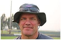 Robb Myhre Nooksack Valley football coach