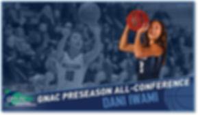 WWU basketball Dani Iwami