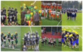 Whatcom County football