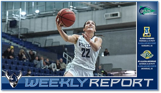 WWU Women's Basketball