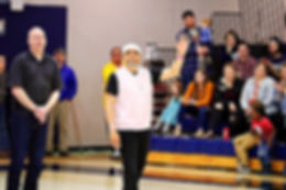 Ray Ootsey, WWU, Squalicum girs basketball coach