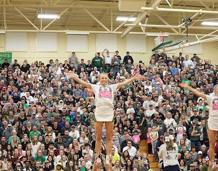 Jake Maberry Gymnasium