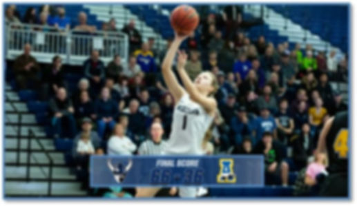 Avery Dykstra WWU basketball