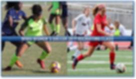 WWU women's soccer