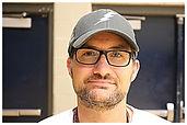 Squalicum football coach Nick Lucey