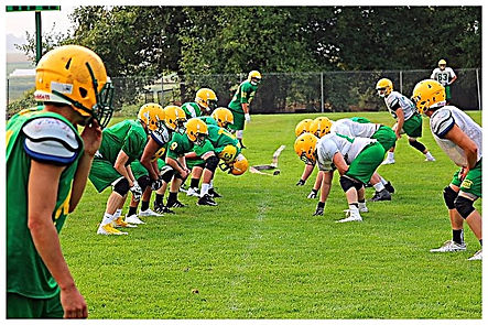 Lynden High School football