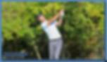 Nick Sparling WWU Golf