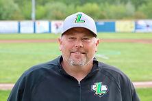 Lynden Baseball coach Cory White