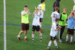 Sehome Bellingham Soccer quarterfinals