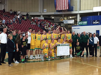 The Lynden boys win the state championship in Yakima - Doug Lange Bellingham