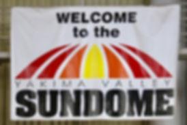 Welcome to the SunDome - Doug Lange Bellingham