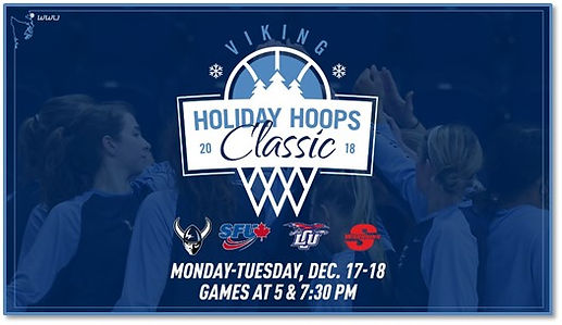 WWU Holiday Hoops Classic