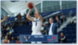 Tucker Eenigenburg WWU Basketball