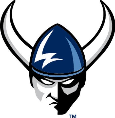 WWU Viking small logo